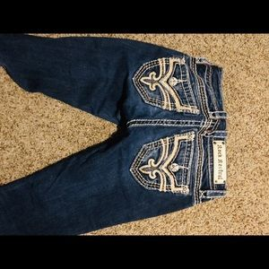 Rock Revival jeans size 23